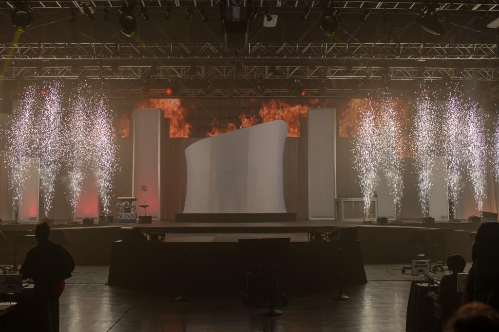 5Linkx Event Miami Florida